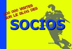 Cap sur les 400 000 !