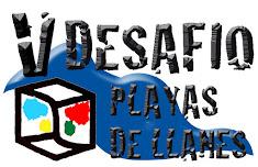 V DESAFÍO PLAYAS DE LlANES