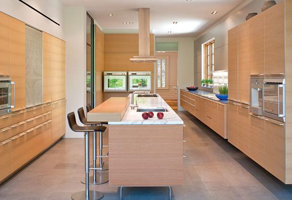 Ragam inspirasi Desain Dapur Klasik Dengan Warna Hitam Putih yg bagus