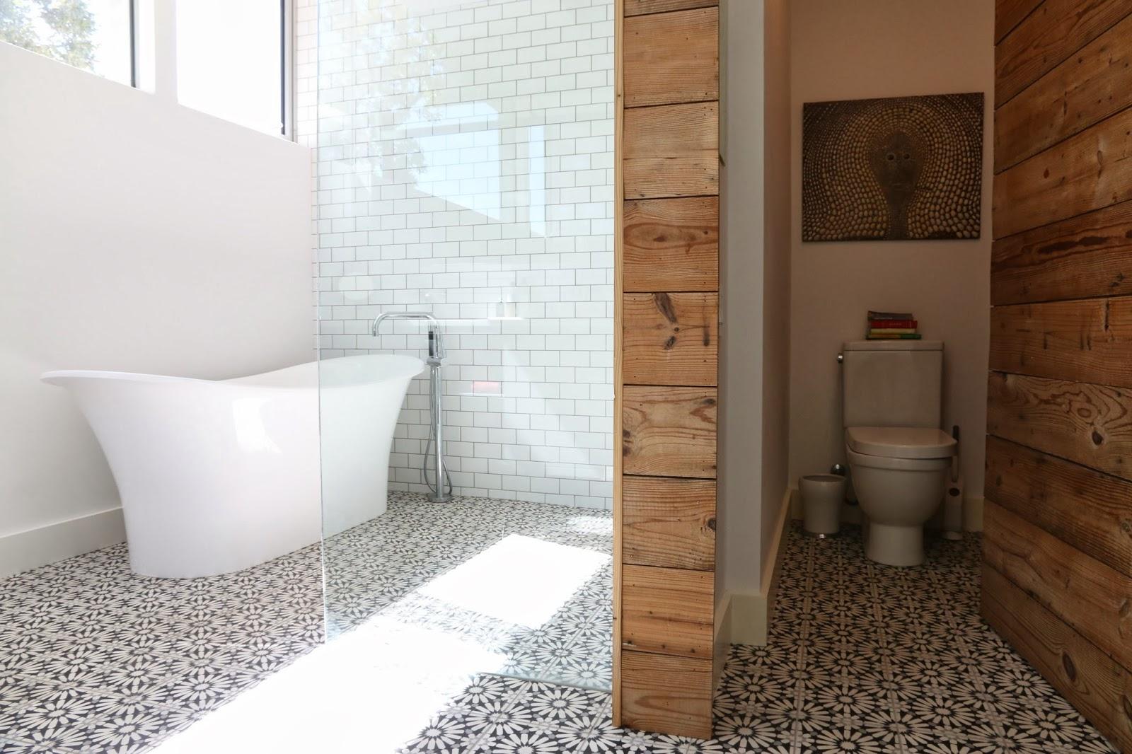 Using Soss Hinges For A Concealed Door Fine Homebuilding - Bathroom door hinges