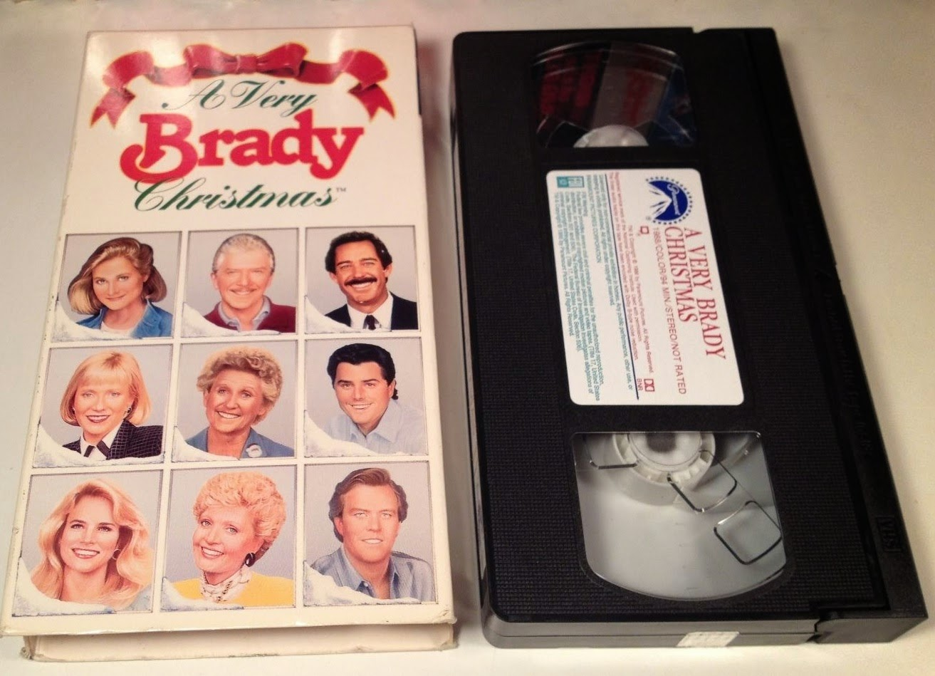 The Brady Bunch Blog December 2014