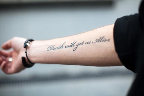 I Love Nail Polish And Shoes Tattoo Czyli O Moich Małych Marzeniach