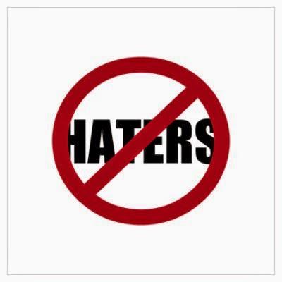 Hadapi Haters