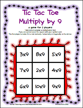math worksheet : fun games 4 learning tic tac math freebies now available! : Tic Tac Toe Math Worksheets
