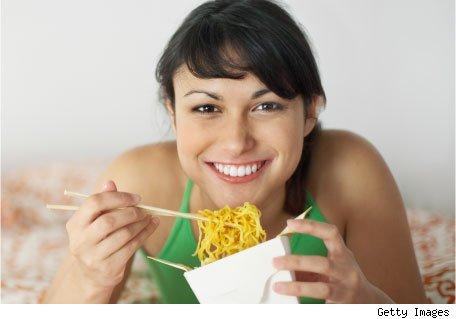 ¿Como medir las porciones que consumo?