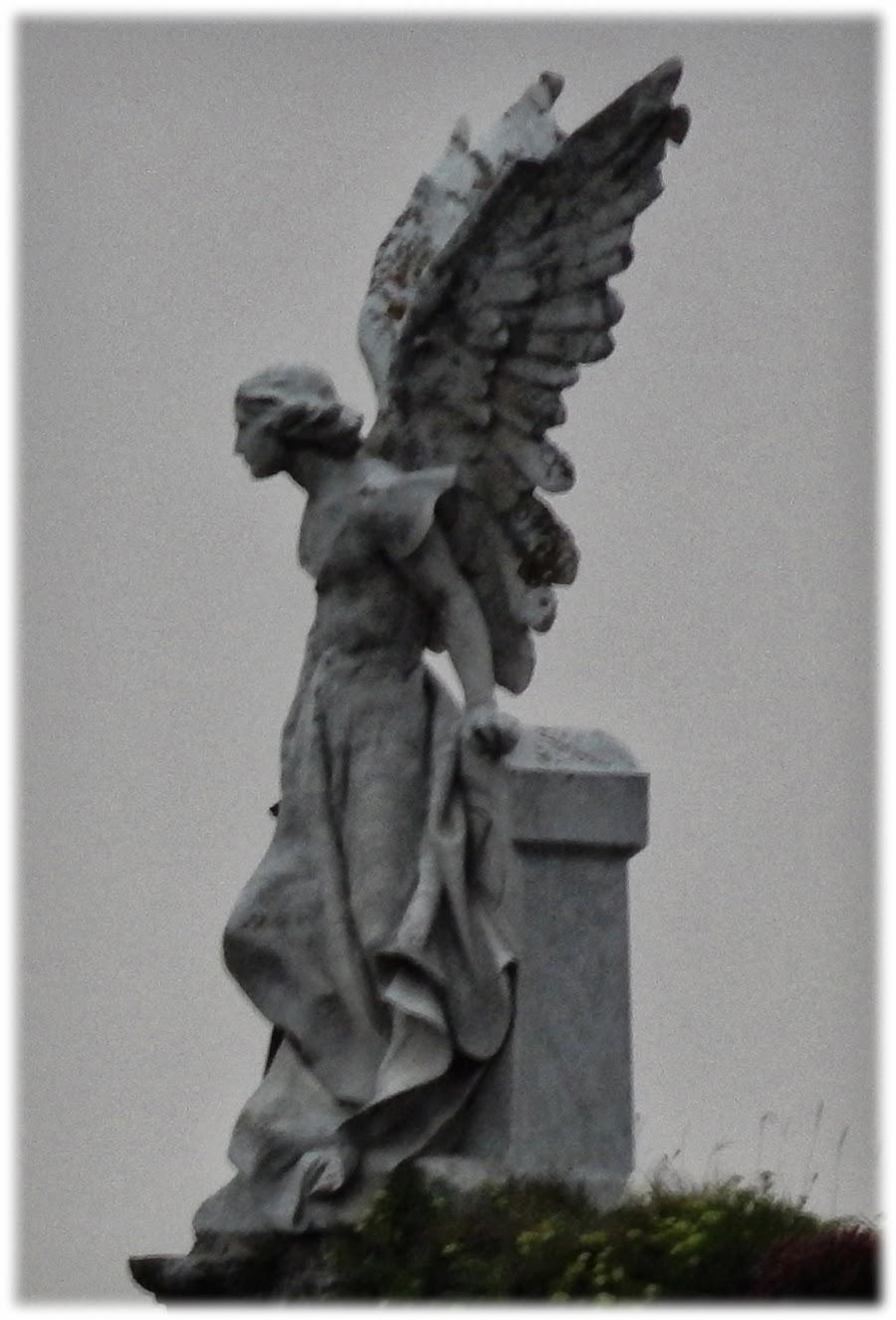 El Ángel que vela tus sueños