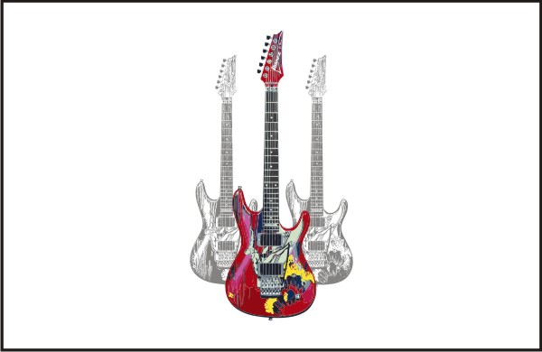 joe_satriani-guitar_front_vector