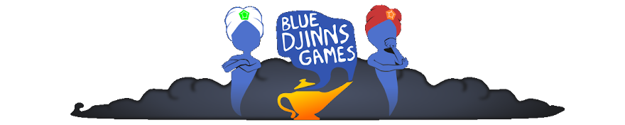 Blue Djinns Games