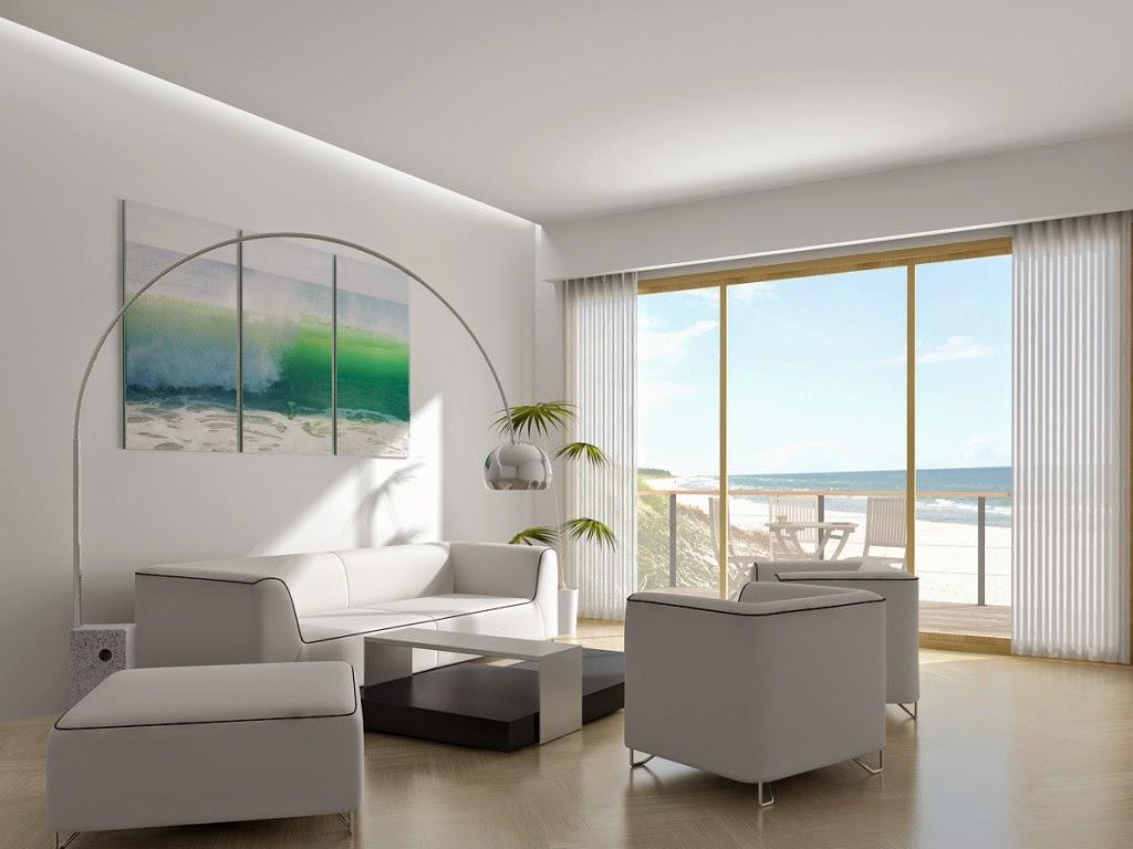 modern house interior design luxury contemporary beach