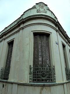 Casa onde viveu o ex-presidente João Goulart, em São Borja. Hoje, Museu João Goulart.