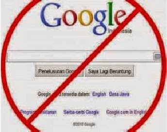 Deindex dan Google sandbox