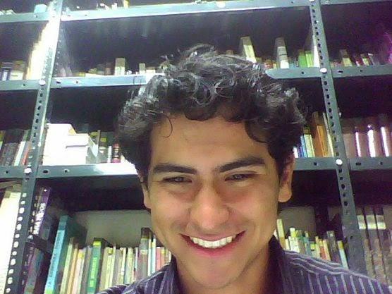 José Carlos Valdivia Vera
