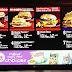 EEUU ordena a restaurantes indicar las calorías en sus menús