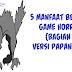5 Manfaat Bermain Game Horror Yang Mungkin Anda Tidak Ketahui
