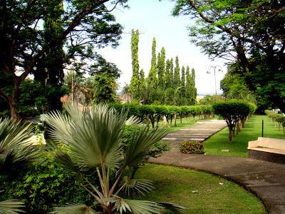 30 Taman Dibangun di Jakarta pada 2013