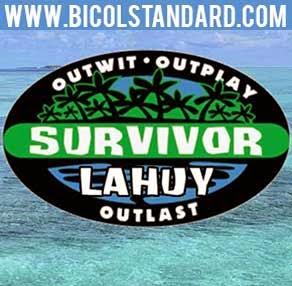 Survivor: Lahuy?