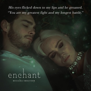 Enchant Book Blitz
