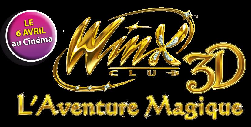 логотип винкс: