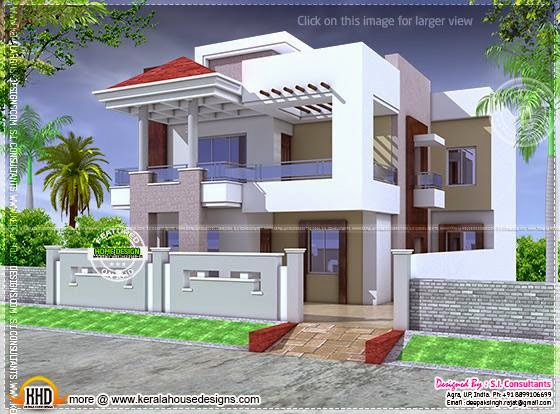 March 2014 kerala home design and floor plans for Nice home designs kerala