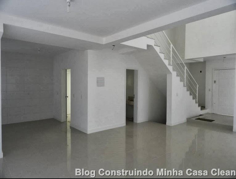 Construindo minha casa clean: meus porcelanatos polidos!!! prós e ...
