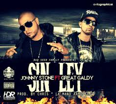 Johnny Stone Ft. Great Galdy – Sin Ley (Video Oficial) | Video y Letra (letras de canciones )