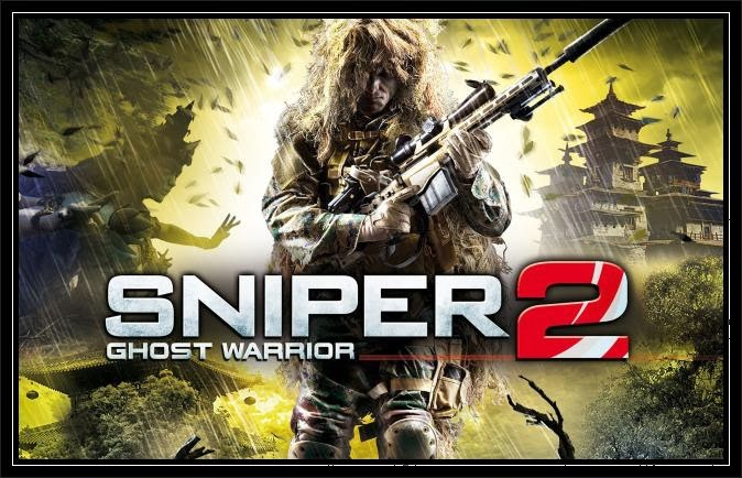 Sniper Ghost Warrior 2 Download Full