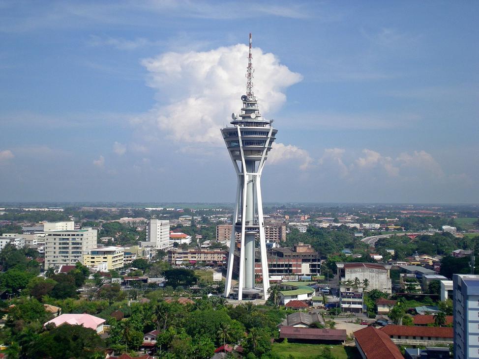 Alor Setar Malaysia  city photo : ... esok nantikan kisah pertemuan saya dengan seorang blogger Alor Setar