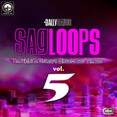 downoad sagloops volume vol 5 itunes