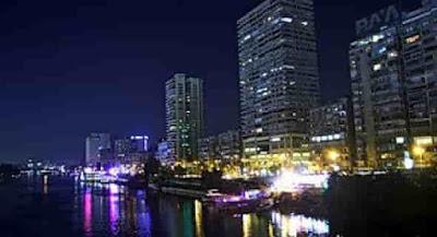 """تصدرت القاهرة قائمة المدن الإفريقية الأكثر إعجابا فى صفحتها الرسمية على موقع التواصل الاجتماعى """"فيسبوك"""" وفقا لتصنيف أجرته مجلة """"جون أفريك"""" الفرنسية شمل 67 مدينة إفريقية."""
