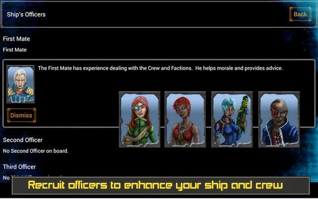 Star Traders RPG Elite apk screenshot