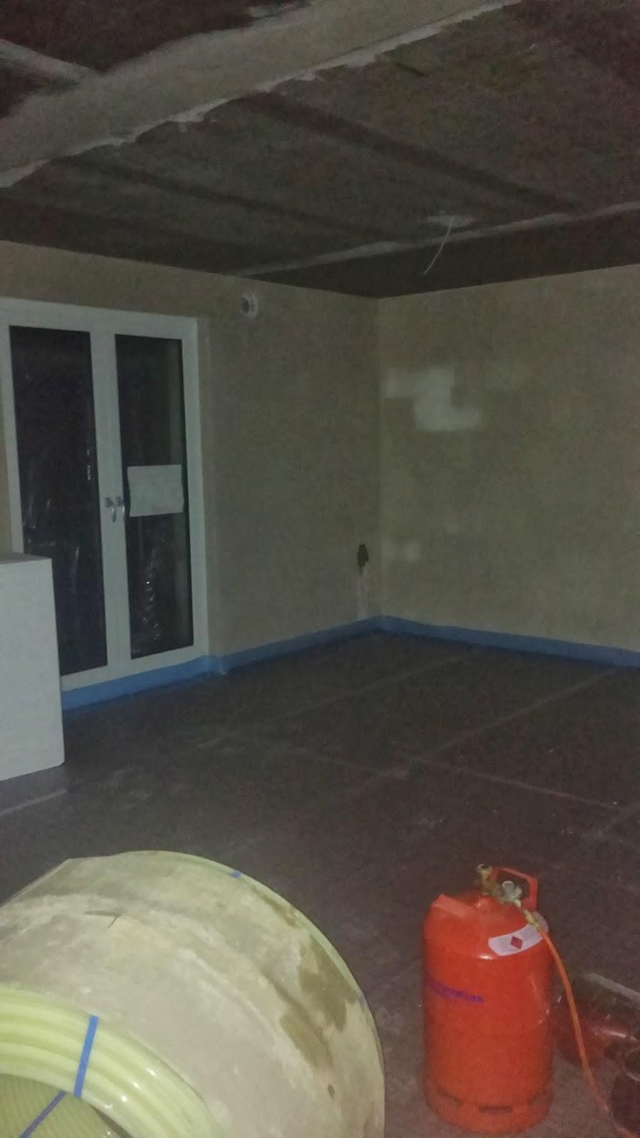 unser traumhaus bodensee 129 sanit r war fleissig. Black Bedroom Furniture Sets. Home Design Ideas