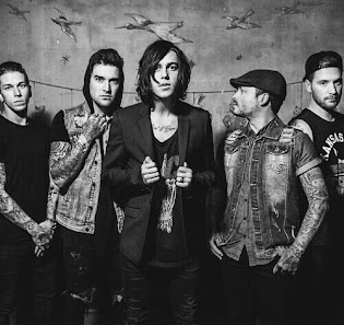 Sleeping With Sirens ♥