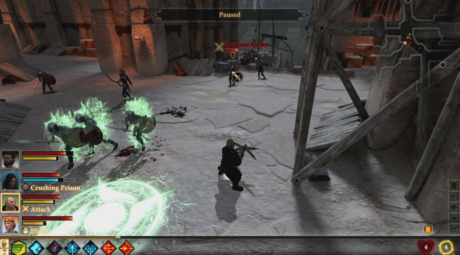 Dragon age: inquisition digital deluxe edition (2014) скачать.