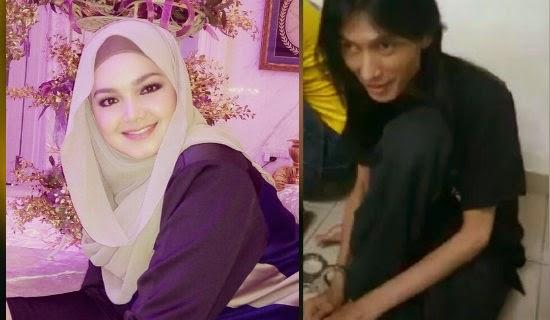 Siti Nurhaliza Tahu Kenapa Zamani Jadi Begitu Saari Amri