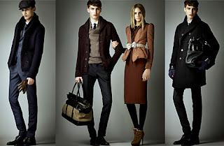 Burberry Английская Одежда И Аксессуары