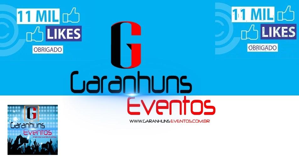 >>>>>GARANHUNS EVENTOS
