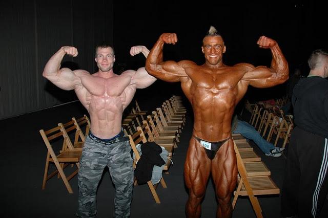 mike o hearn power bodybuilding pdf