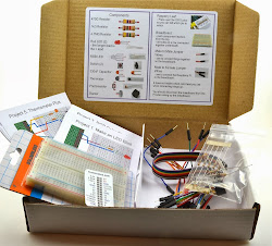 Raspberry Pi Electronics Starter Kit