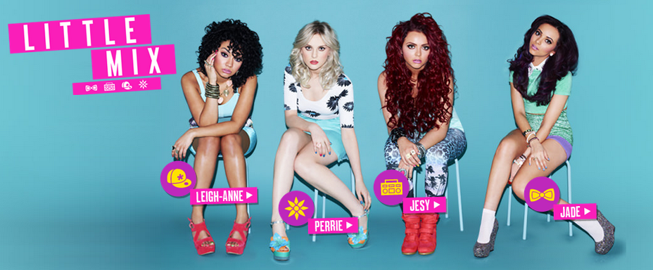 Little Mix Brasil