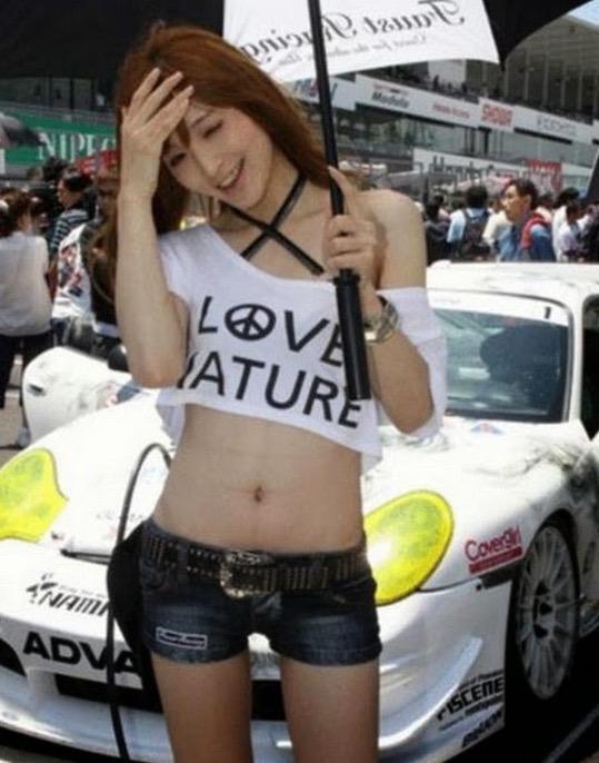 Satu Dunia Terkejut Dengan Pengakuan Gadis Cantik Dari Jepun Ini