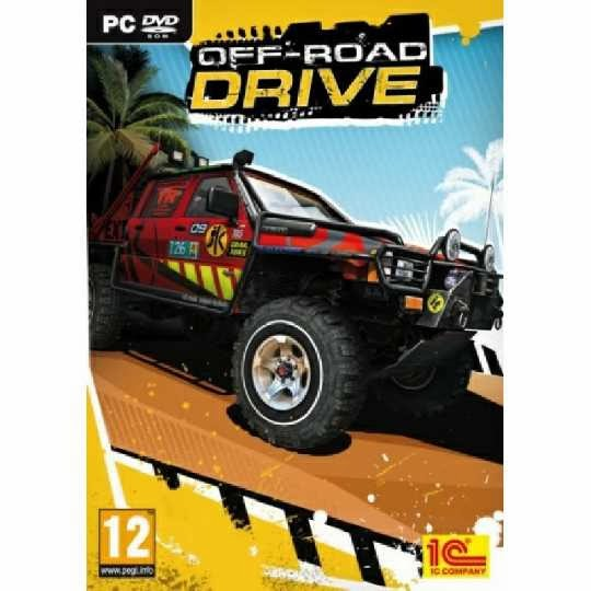 Off-Road Drive Direct Link Download