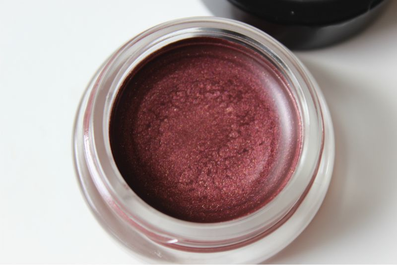 Maybelline Color Tattoo in Pomegranate Punk Review