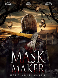 Mask Maker (2011) online y gratis