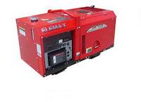 Genset Elemax SH 11D - Jual Elemax SH 11D Bekasi