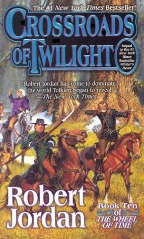 Read Crossroad Of Twilight online free