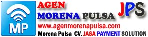 Agen Morena Pulsa | Distributor Pulsa Elektrik Murah