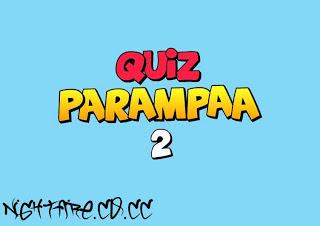 Quis Parampa 3