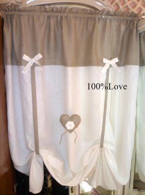 100 love tende coordinate - Tende per finestre alte ...