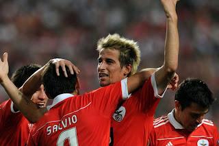 >Prediksi Sporting Braga vs Benfica