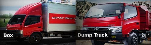 Daftar Harga Mobil Toyota Terbaru Tahun 2015 (Part 5)
